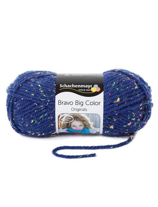 Bravo Big Color - Schachenmayr