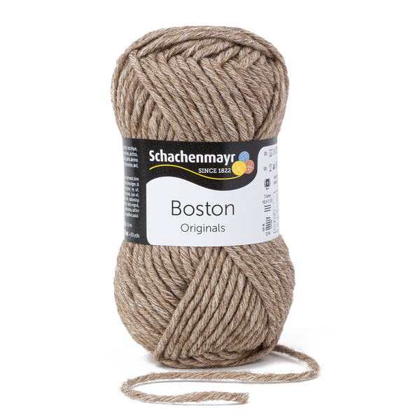 Boston - Schachenmayr