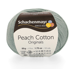 Peach Cotton - Schachenmayr