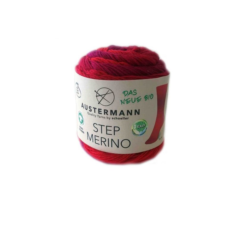 Step Merino - Austermann